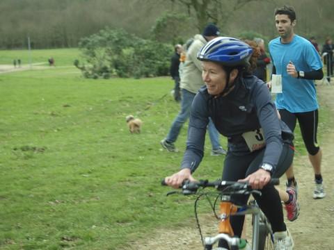 Vous visualiser les photos de : Run & bike 2012 des Ecureuils: le résumé